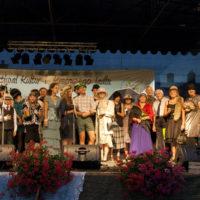Inauguracja Festiwalu Kultur i Kresowego Jadła
