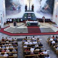 Kresowa Msza Święta w Konkatedrze