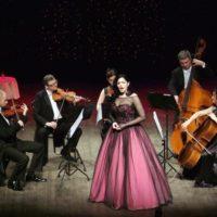 Koncert kameralny w Radrużu na inaugurację Festiwalu Dziedzictwa Kresów