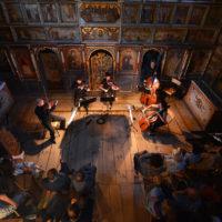 Muzyczna inauguracja Festiwalu w Radrużu - zdjęcia