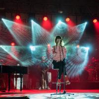 Wieczorny koncert Sylwii Grzeszczak - zdjęcia