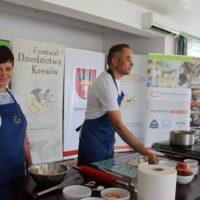 Warsztaty kulinarne dla dzieci - zdjęcia