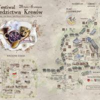 Praktyczna mapa na WIELKI FINAŁ FESTIWALU