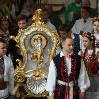 """Msza Święta Kresowa i otwarcie wystawy """"Wygnaniec"""" - galeria zdjęć"""