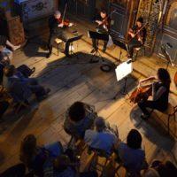 Pieśni, arie i duety na inaugurację w Radrużu