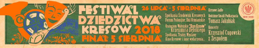 Festiwal Dziedzictwa Kresów