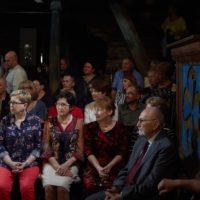 Polska Opera Królewska wybrzmiała w Radrużu - zdjęcia
