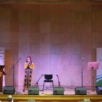 Recital pieśni ormiańskich w PSM w Lubaczowie