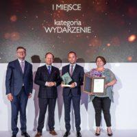Zwyciężamy w Plebiscycie na Wydarzenie Historyczne Roku 2018