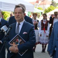 O Festiwalu Dziedzictwa Kresów w Rzeszowie