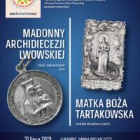 """""""Madonny Archidiecezji Lwowskiej"""" w Łukawcu"""
