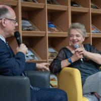 Spotkania autorskie z Agnieszką Rybak i Anną Smółką oraz Anną Seniuk