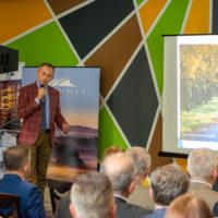 """Konferencja """"Odkrywamy Roztocze Wschodnie"""" otworzyła tegoroczny Festiwal Dziedzictwa Kresów"""