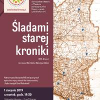 KINO KRESOWE - Śladami starej kroniki w Horyńcu-Zdroju