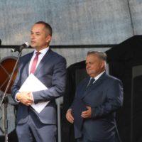 Oficjalne otwarcie Wielkiego Finału Festiwalu - zdjęcia