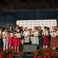 Podsumowanie konkursów przeprowadzonych podczas Wielkiego Finału Festiwalu Dziedzictwa Kresów 2019
