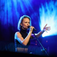 Kasia Stankiewicz i Varius Manx - zdjęcia z wieczornego koncertu