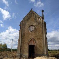 Wspólnie ratujmy Kościół w Hruszowie